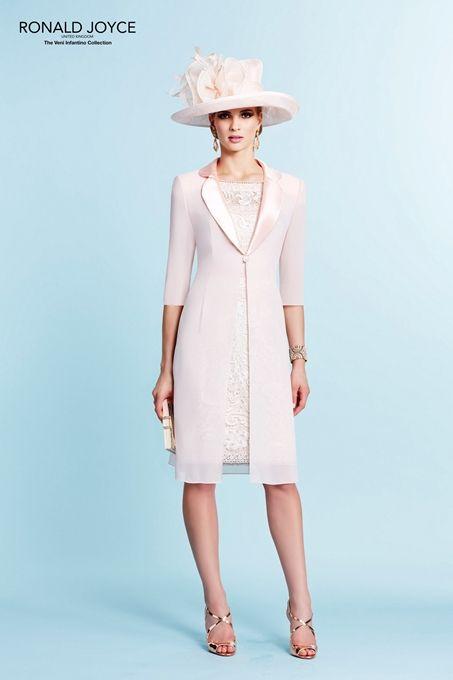 dentelle robe deux pièces robe de partie mère de la mariée robes ...