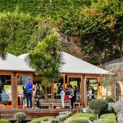 New Opening: Archive Bar and Bistro - In a case of life imitating art, Waiheke…