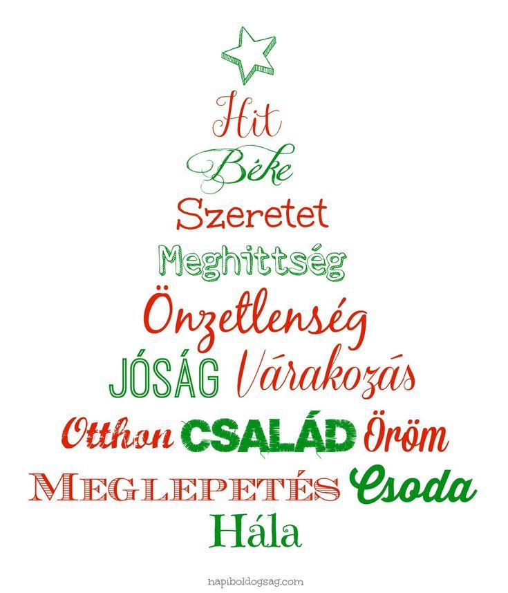 karácsonyfa új