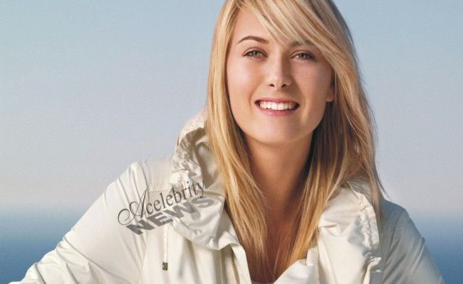 Maria Sharapova | Russian Tennis Player Maria Sharapova Life History