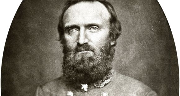'Never Take Counsel of Fear': Leadership Lessons from Stonewall Jackson | Biography | Biographile
