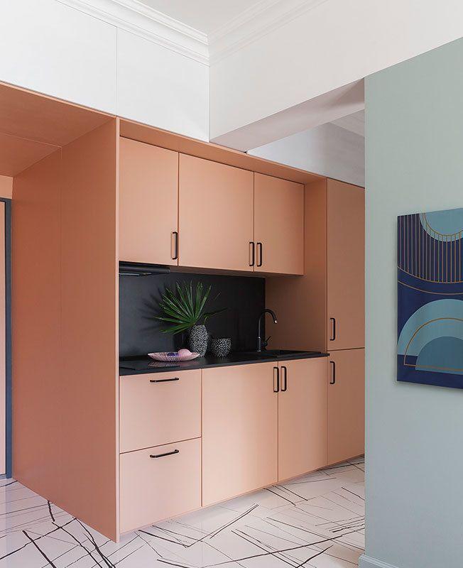 #55 — й дизайн красивых кухонь   ФДНК. Фото дизайнов новых ...