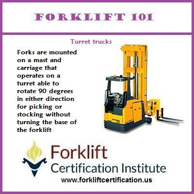 Enroll now! #forklift #forklifttraining #forkliftcertification