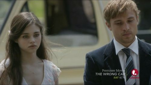 William Moseley & India Eisley in My Sweet Audrina