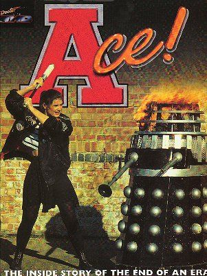 17 Best images about Ace from Dr. Who Outfit on Pinterest ...