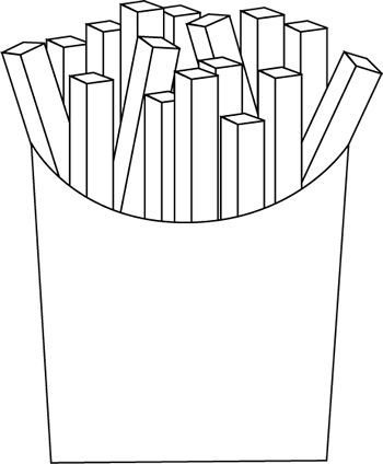 1000+ images about Food, Drink and Cooking Coloring Pages ...