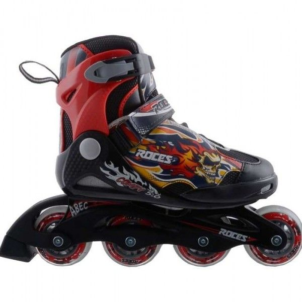 #patines roces compy 5.0