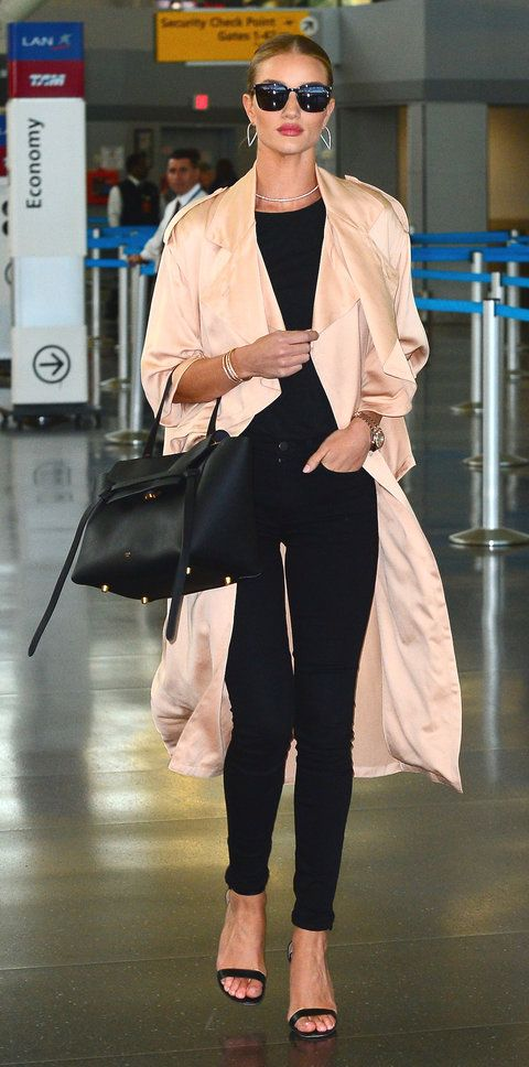 We identified and located the fall transitional duster coats that the stars love.