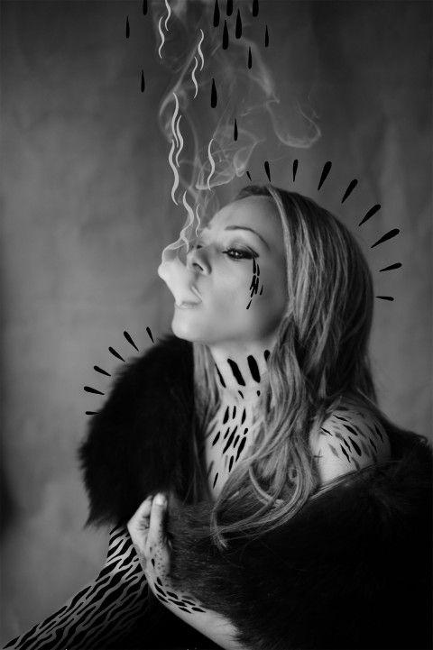 Hattie Stewart - Fashion