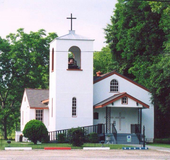 St.Bernard Catholic church