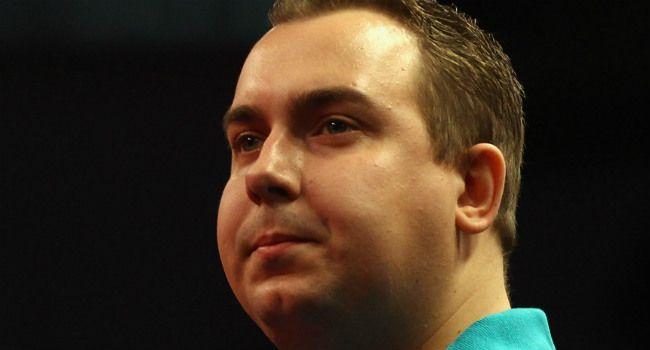 Darten. Richie Burnett is winnaar geworden in groep zeven van de Championship League of Darts 2013. In de finale versloeg hij Gary Anderson ...