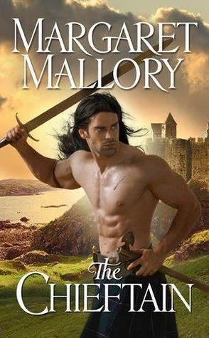 Win a copy of  The Chieftain by Margaret Mallory & Seduction of a Highland Warrior by Sue-Ellen Welfonder!
