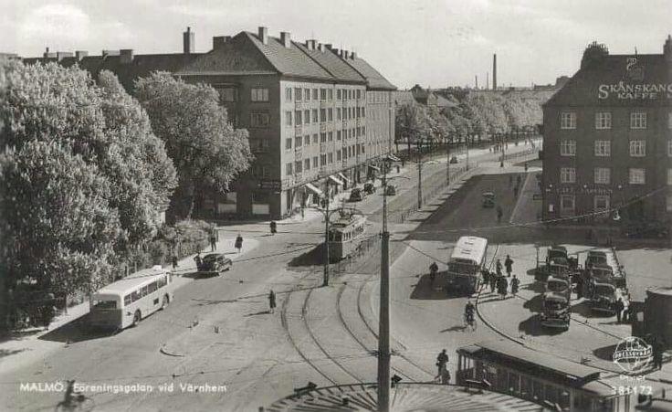 Värnhemstorget,  Malmö
