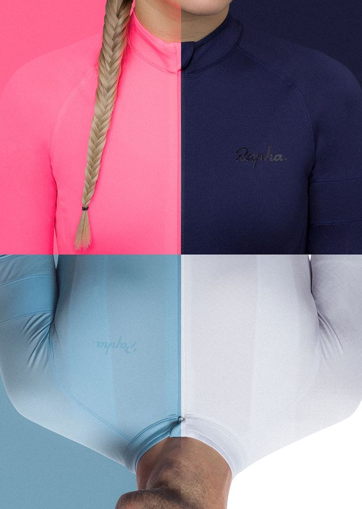 The Rapha Core range launched today in Cycle Clubs and on rapha.cc. The new Core range combines quintessential elements of Rapha design with pared-down performance garments.