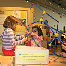 Best Museum Exhibits for NYC Kids Fall 2013: 8 Cool New Installations