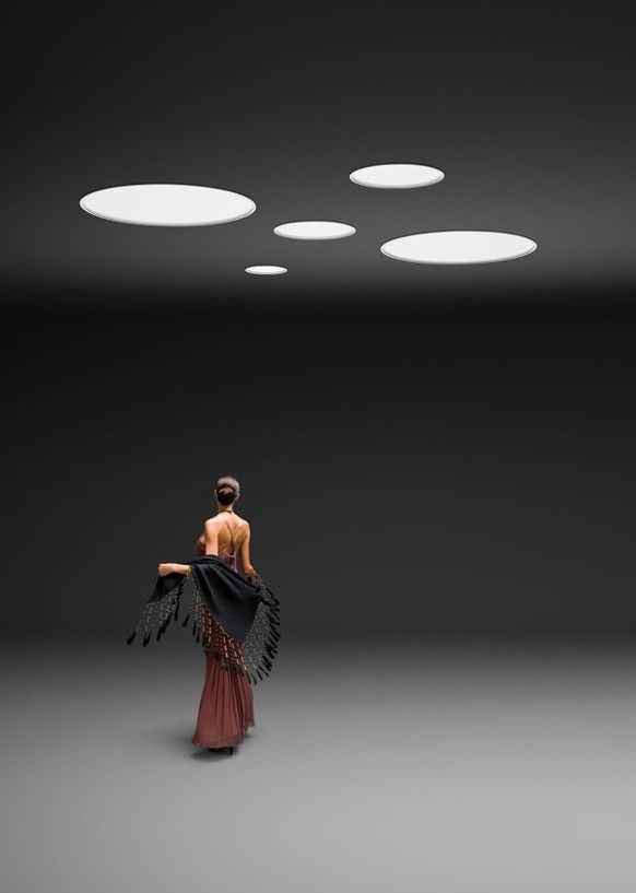 #Big #LievoreAltherrMolina #Vibia http://www.vibia.com/en/lamps/show/id/05306/ceiling_lamps_big_0530_design_by_lievore_altherr_molina.html
