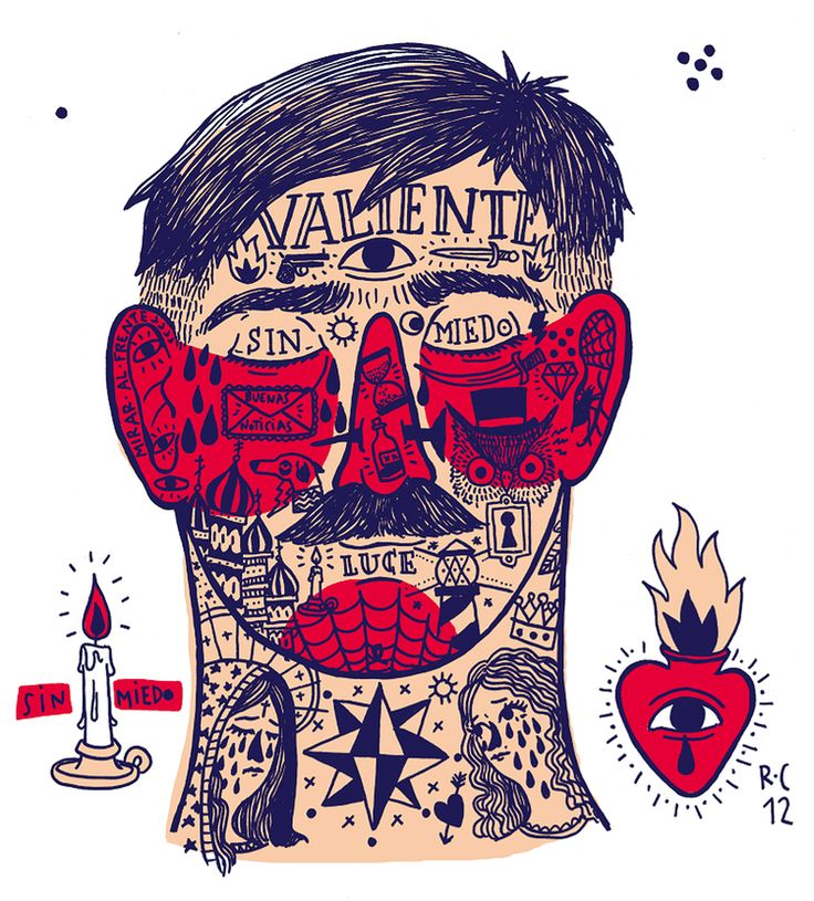 Anatoli - Ricardo Cavolo #InLove
