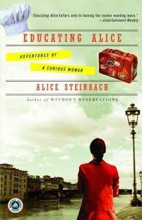 Canadian Bookworm: Educating Alice