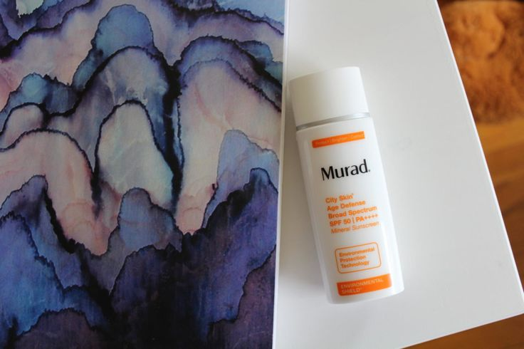 Murad City Skin Age Defense Sunscreen is the most expensive sunscreen I've purchased to date. When the Sephora VIB Rouge sale rolled around I figured that would be the cheapest this would get so took the plunge. Here I break down what makes this potion so pricey. What it is: A super light mineral…