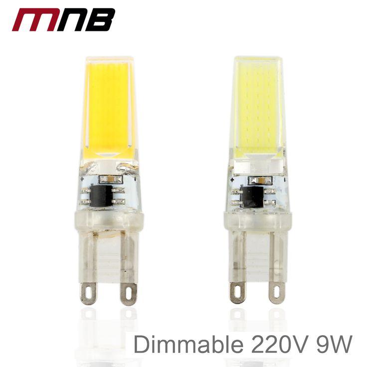 Trend EnwYe E E MR GU GU Lampada LED Bulb V V Bombillas LED Lamp