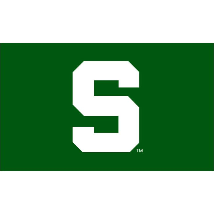 Michigan State Spartans 3x5 Flag | Spartan Bookstore