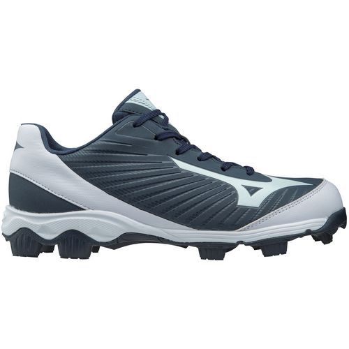 Mizuno Men's 9 Spike Advanced Franchise 9 Baseball Cleats (Navy/White, Size 13) - Adult Baseball Shoes at Academy Sports