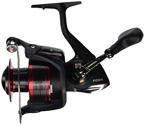 Penn Fierce Spinning Reel - Review 2016