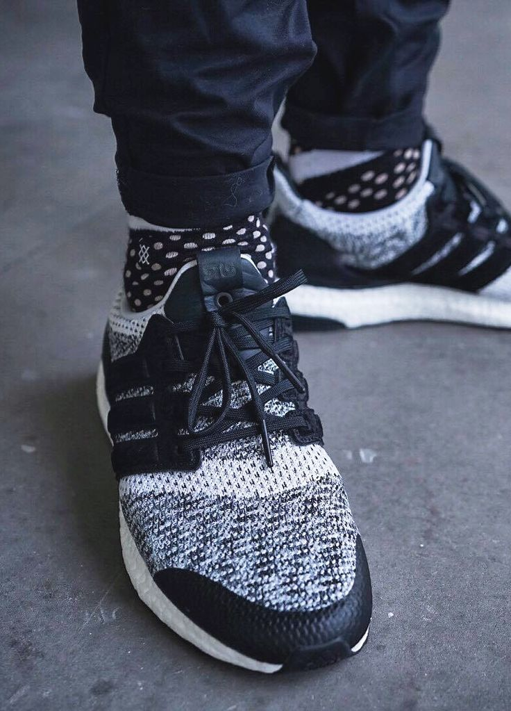 Sneakersnstuff x Social Status x Adidas Ultraboost Sneaker Exchange - 2017 (by hafsham)