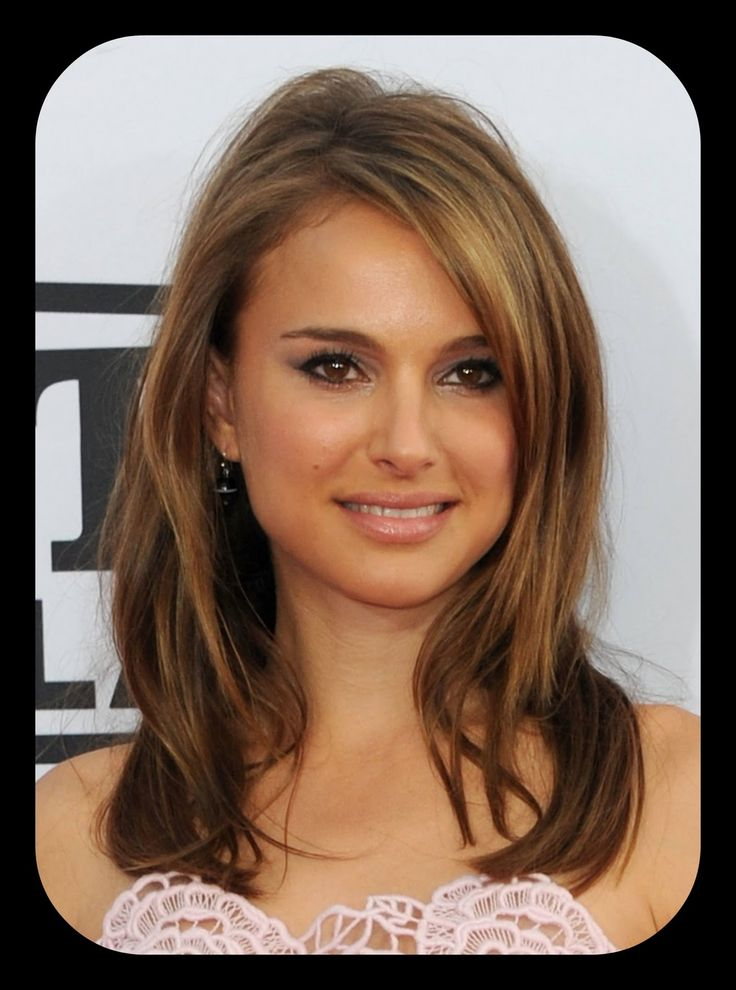 Dark Hair With Caramel Highlights Should You Go For