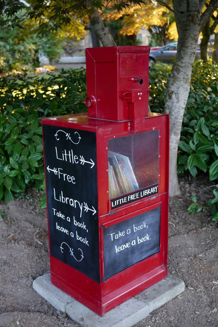 Pin By Little Free Library On Libraries Of Distinction Pinterest