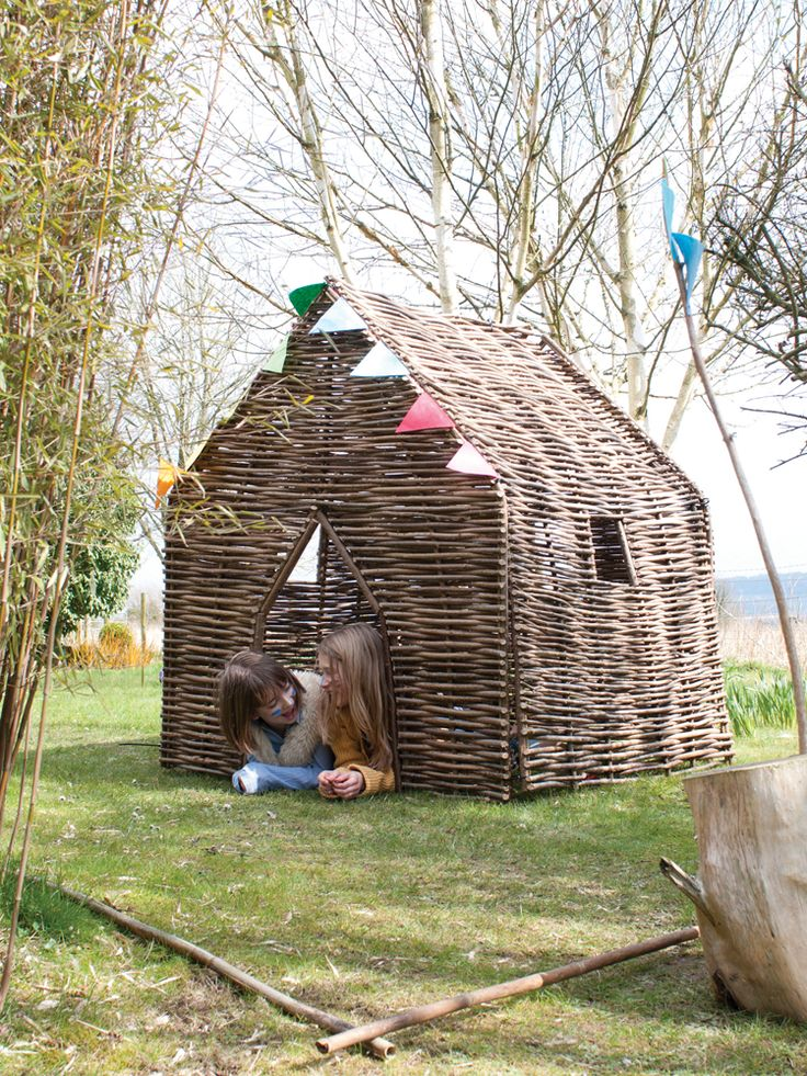playhouse #playeveryday