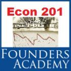Starts Monday, 6/24 Live! Economics 201 - Summer 2013 - finish high school grad credit in just 8 weeks with this online class | enroll thru CurrClick.com