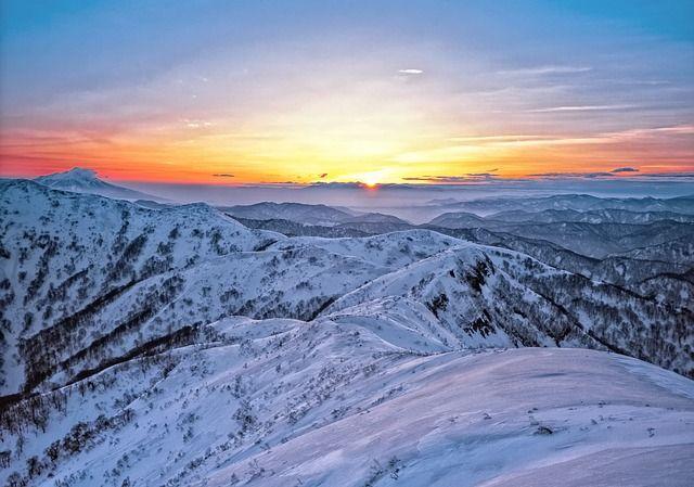 "Shirakami Mountains (白神山地)  Means ""white god"" Mountains. Very sacred place.  #japan #journey #nature #akita #aomori"