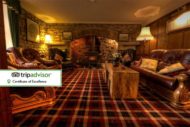 2nt Yorkshire Dales Retreat & Breakfast for 2