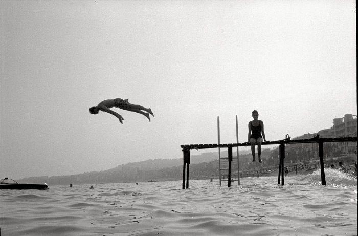 Claude Nori, Nice
