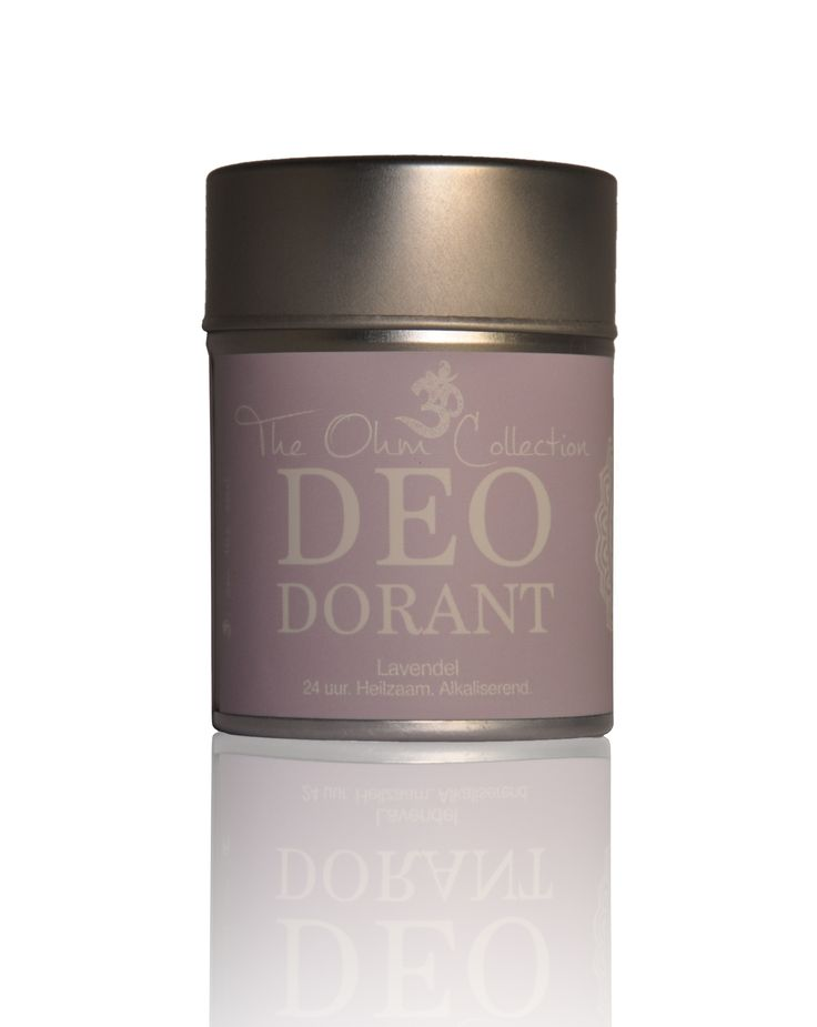 Lavender Our Lavender Deo Dorant is a combination of Lavender (Lavandula angustifolia) and the beautiful organic Lavandin (Lavandula hybrida) from the cool mountain tops of the Alps, it provides a harmonic balance between the relaxing benefits of lavender and the sweet, fresh floral notes of the Lavandin.   Lavender has a sweet & relaxing yet slightly sharp floral aroma.