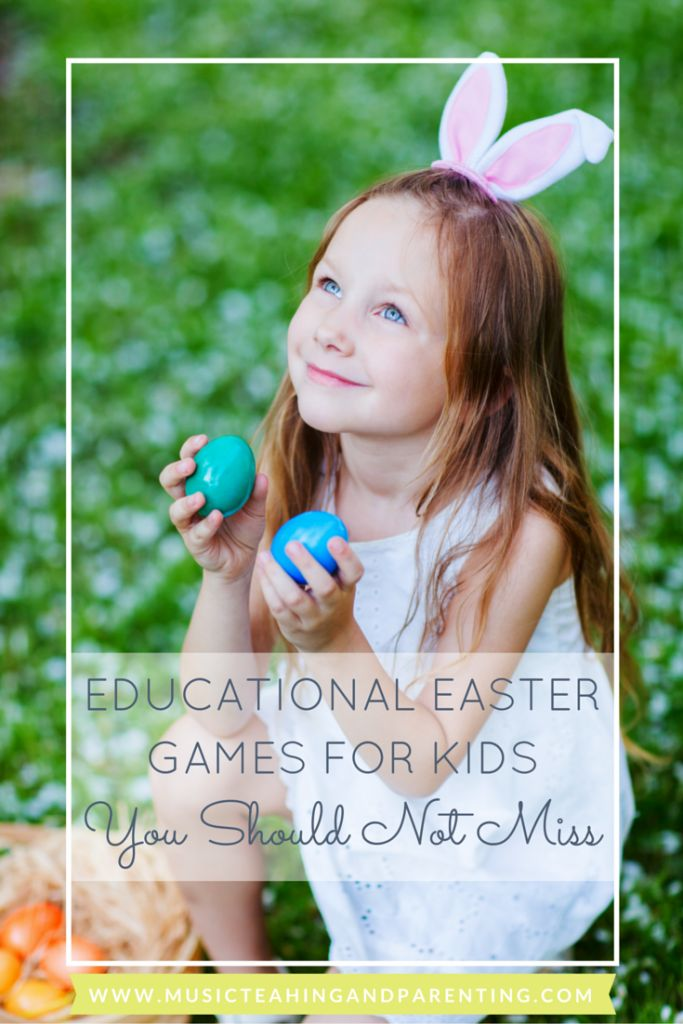86 best Easter Printables, Crafts, and Activities for Kids ...
