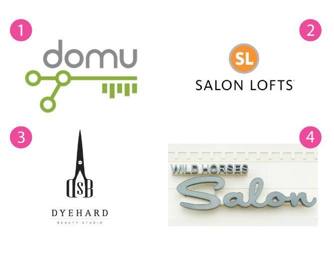 salon-logos
