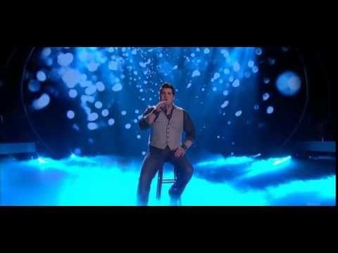 Dexter Roberts - One Mississippi - Studio Version - American Idol 2014 -...