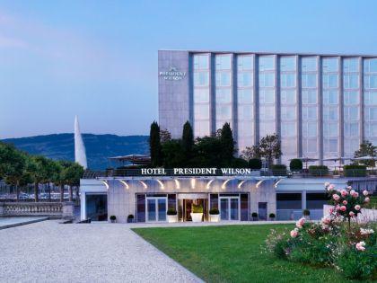 Ez a világ legdrágább hotelszobája - Genf http://www.nlcafe.hu/utazas/20131012/legdragabb-hotelszoba-genf/
