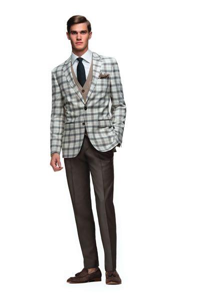 Sarar Lookbook Erkek İlkbahar/Yaz 2013