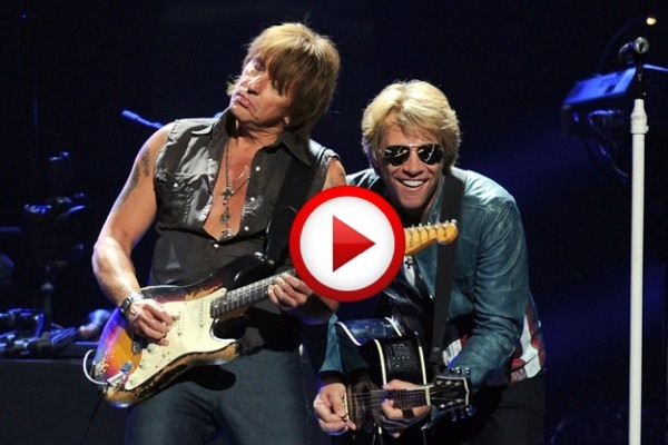 Bon Jovi - Because We Can Video #music, #videos, https://facebook.com/apps/application.php?id=106186096099420
