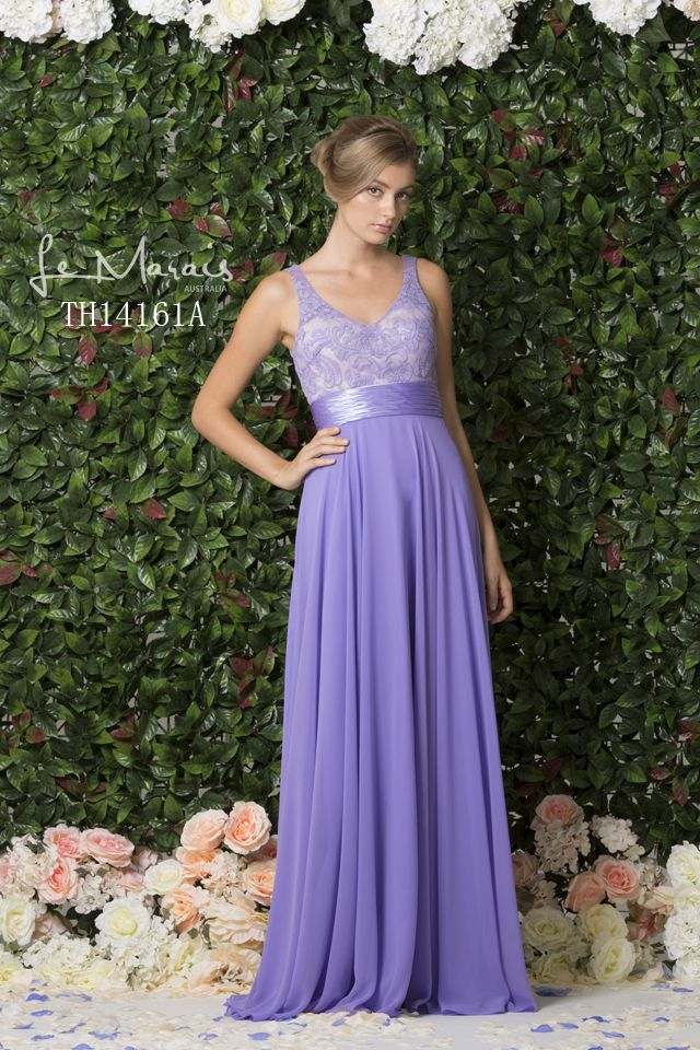 Tinaholy Couture - Le Marais Collection TH14161A