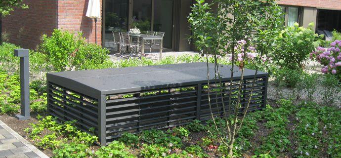 Image Result For Ventilation Landscape Roof Terrace Design Ventilation Unit Terrace Design