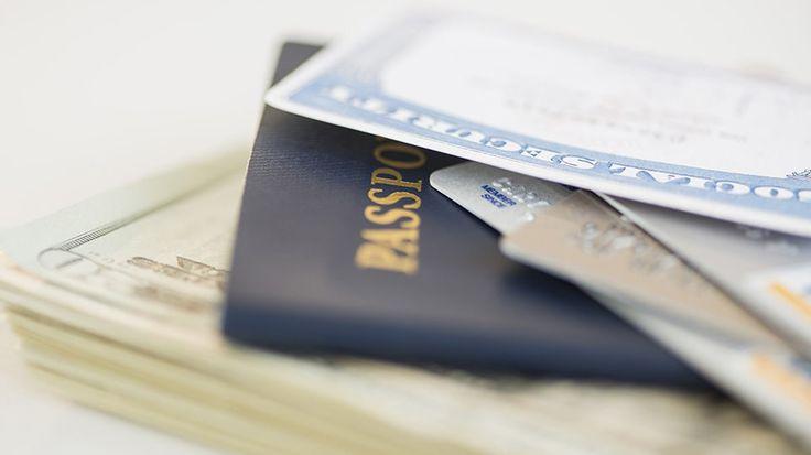 Facing an uncertain future, transgender Americans rush to update passports