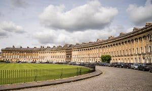 A walking tour of Bath: the ultimate spa break | Travel | The Guardian