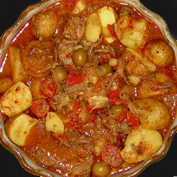 Easy spain foods recipes