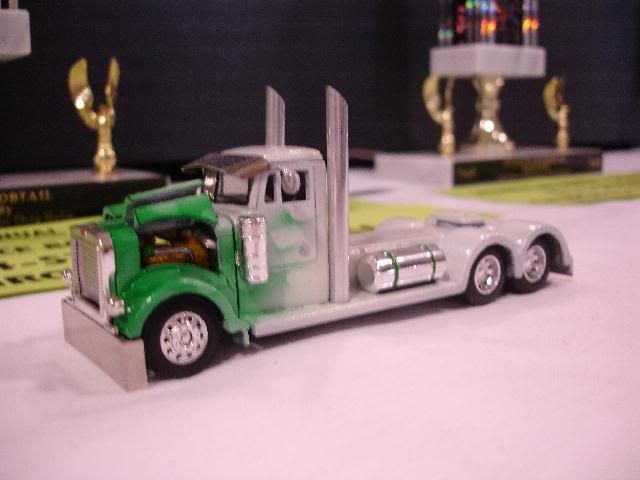 Custom Toy Semi Trucks : Best images about semis on pinterest models