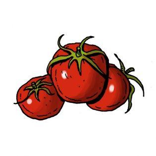 Μαρμελάδα από κόκκινες ντομάτες - gourmed.gr