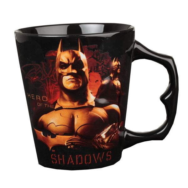 Flouda store | Κούπα κώνος Batman Begins